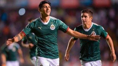 Chivas va con todo por la Concachampions