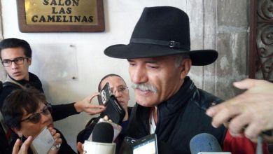 Crímen organizado nunca se fue de Michoacán: Mireles Valverde