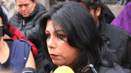 Contraloría de Michoacán arremete contra Guadalupe Pichardo; será sujeta a investigación