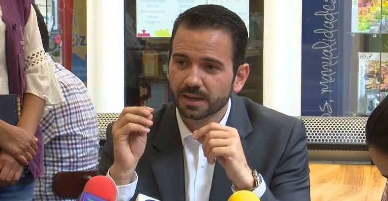 Incremento de nómina del Ayuntamiento se debe al refuerzo de Policía Municipal: Yankel Benítez