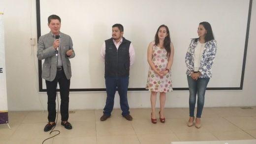 Bootcamp en Morelia apoya a la Industria Agroalimentaria