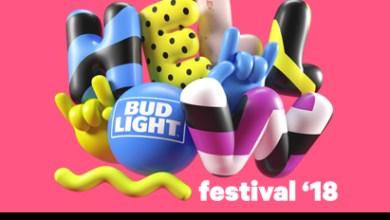 Maroon 5 encabeza el Bud Light Hellow Festival 2018 en Monterrey