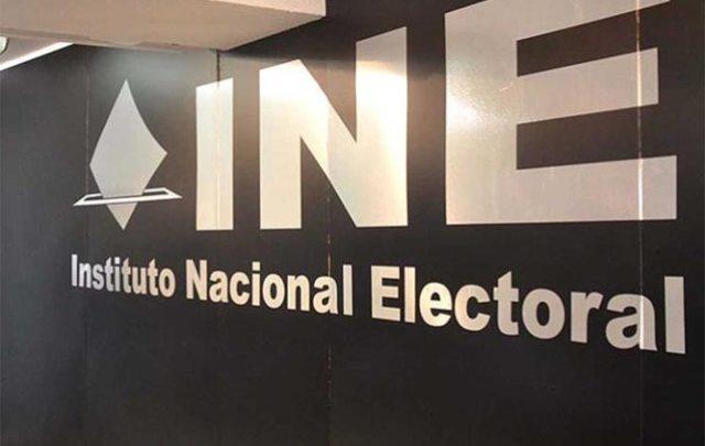 Caso Nahuatzen estará en la cancha del IEM: INE