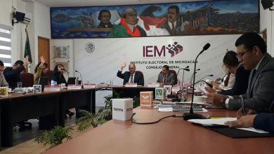 Aprueba IEM presupuesto para candidatos independientes