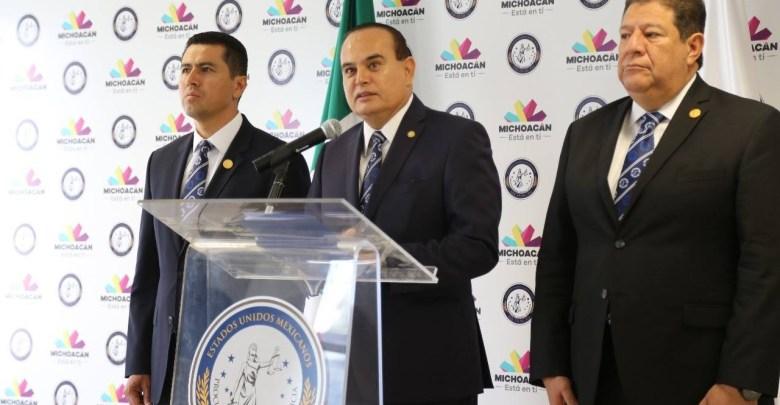 Vinculados a proceso implicados en homicidio de candidato de Ocampo