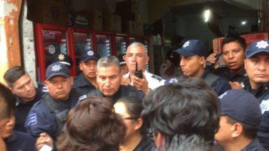 Intentan linchar a asaltante en Tlaxcala
