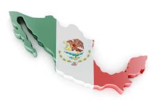 México el centro geopolítico de América Latina