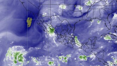 Clima: Tormentas y granizadas para gran parte del país