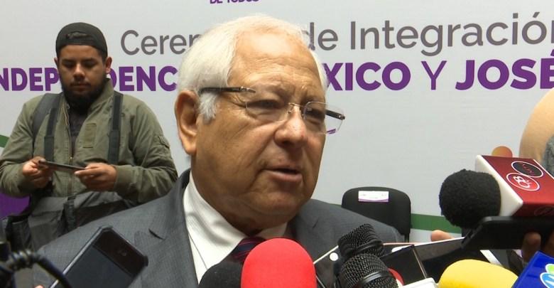 Espera Morelia resultados de FONDEN: Pedro Carlos Mandujano