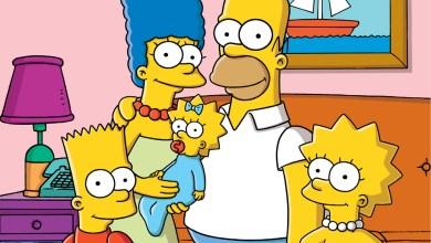 Descubren tremendo error en 'Los Simpson' después de 23 años
