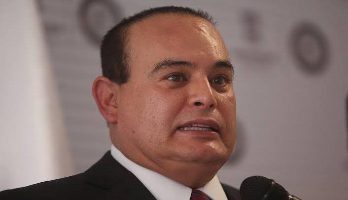 Se despide José Martín Godoy de varios mandos de la Procuraduría de Justcia