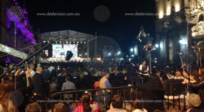 Michoacán impone record de asistencia a Feria Nacional de Pueblos Mágicos