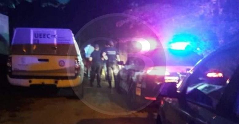 Es acribillado a balazos en San Antonio Carupo