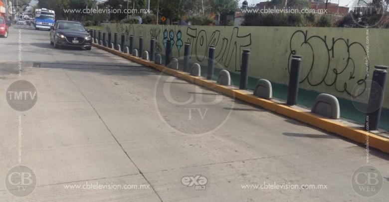 Pandillerismo en la calzada Juárez, preocupa a los vecinos