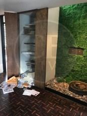 Interminable inseguridad en Morelia, saquean y vandalizan casa enlace de legisladores locales y federales del PAN