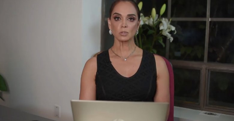 'Tener una opinión distinta no es un discurso de odio': responde Lupita Jones