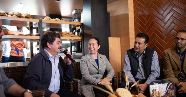 Anuncian la décimo séptima feria del pan tradicional en Morelia