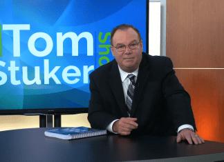 Tom Stuker Show