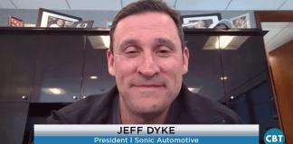 Jeff Dyke