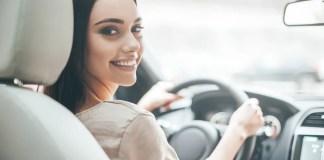 2019 Women's Car Buying Report