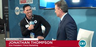 Jonathan Thompson