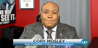 Cory Mosley