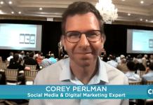 Corey Perlman