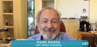 Mark Rikess
