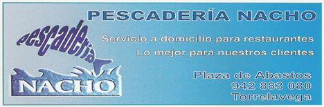 #PatrocinadorCBT – Pescadería Nacho
