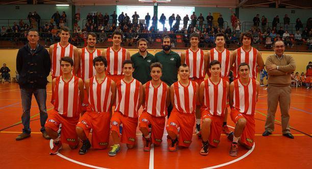 F4 de Liga Junior, Torrelavega.