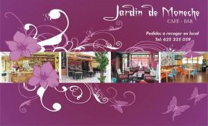 Jardín de Moneche
