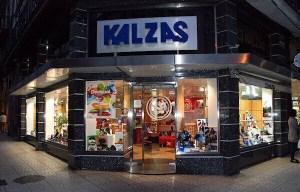 Kalzas Zapatería
