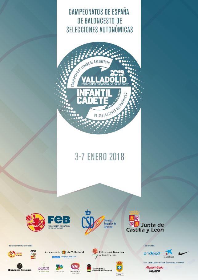 Campeonato España SSAA 2018
