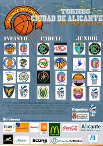 II Torneo Ciudad de Alicante
