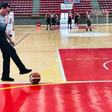 #LigaEBA – Previa Jornada 30 vs. Universidad de Valadolid