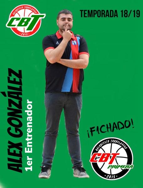 Alejandro González San Emeterio