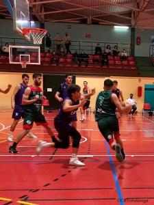 Sénior Masculino – CBT Torrelavega vs. Cantbasket