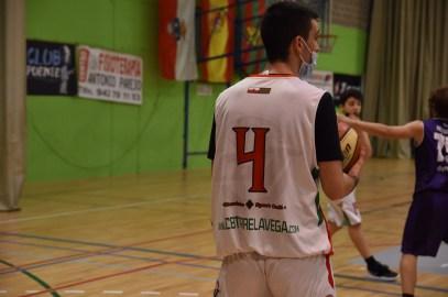 Antón Rebolledo - CBT Torrelavega