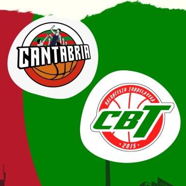 Comunicado: Grupo Alega Cantabria y CBT Torrelavega refuerzan su trabajo conjunto