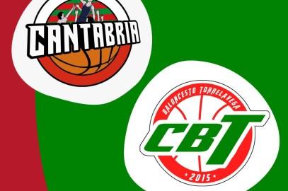 Acuerdo de colaboración Grupo Alega CBT Torrelavega