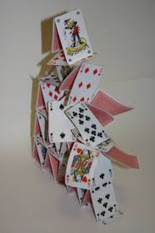 CBT's House of Cards? - CBT Watch
