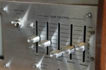 faceplate of the audio infuser 4700
