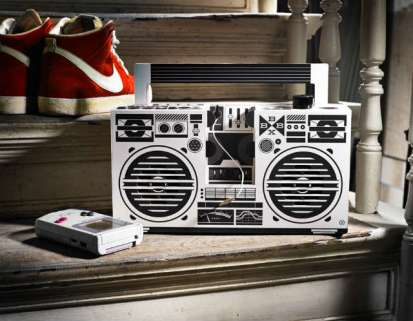 gamneboy and berlin boombox