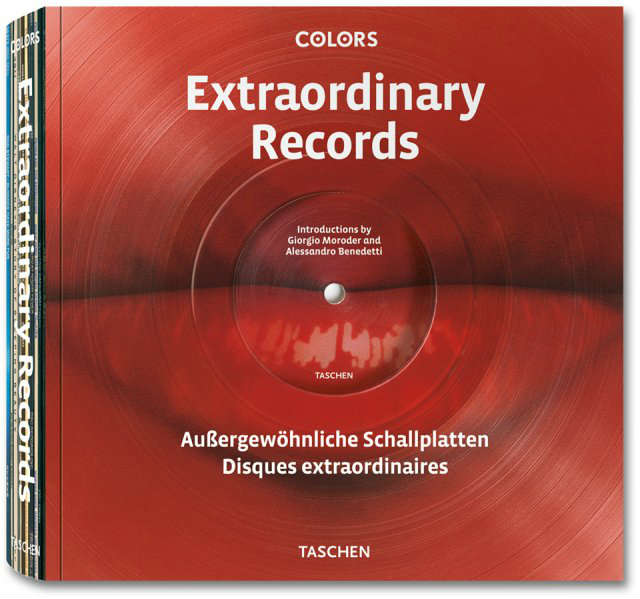 cover of the book Extraordinary Records