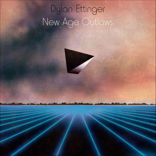 dylan ettinger, album cover by mcpharlin
