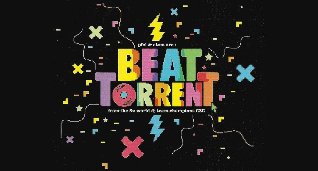 beat torrent live set 2008