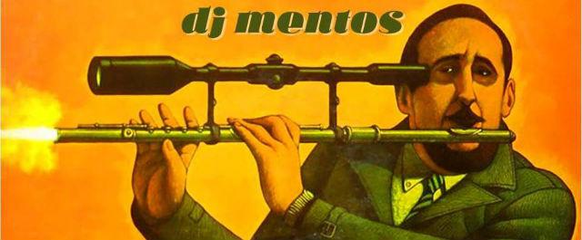 flute funk mix volume 1 by dj mentos