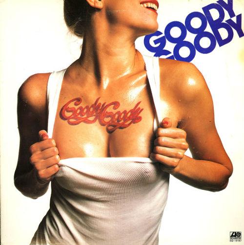 goody-goody, goody-goody album cover
