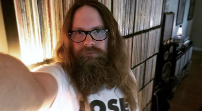 eric, record collector