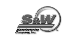 S&W Manufacturing Company Logo